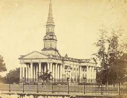 St George's Cathedral, Madras.